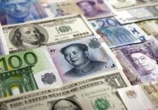人民币迈入全球五大支付货币行列