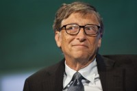 盖茨捐出15亿美元微软股票:持股降至3%