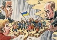 德法领导人飞往俄罗斯 试图阻止乌克兰危机升级