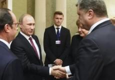 20150212乌克兰停火协议