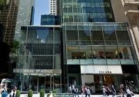 传安邦再度在纽约买楼 从黑石集团购入第五大道办公楼