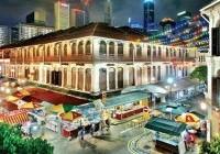新加坡蝉联最贵居住城市 香港首尔跻身前十