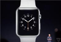8点1氪:Apple Watch元器件出问题,美国Secret要关闭