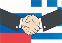 """希腊若""""脱欧"""" 靠山找俄罗斯?"""