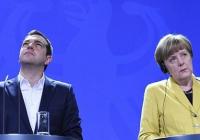 希腊新援助方案大体敲定 德国五年节省千亿欧元支出