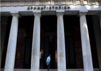 时隔五周开盘的希腊股市:银行板块暴跌30%