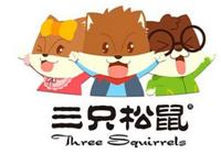 三只松鼠的3亿融资怎么花:供应链+物流+品类拓展