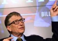 比尔·盖茨有多富?他的钱得数2000多年
