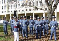 中资机构买下特朗普母校纽约军校 拥有126年历史