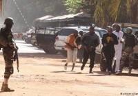 马里丽笙酒店袭击事件:人质获释