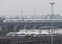 中日海外高铁项目竞争渐白热化,战火延烧到印度