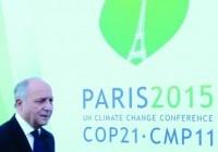 巴黎气候会谈只剩三天,但代表们还有940个决定要做