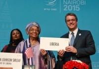 WTO达成近20年来最大规模关税减让协议
