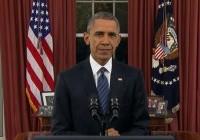 奥巴马称美国将追击恐怖分子到底 欲彻底摧毁IS
