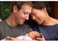 扎克伯格夫妇拟捐出99%所持Facebook股份