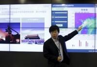 中国雾霾蕴藏大商机 科技巨头向空气质量预测领域发力