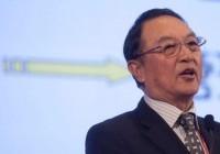 柳传志:今年中国经济挑战性很大,但回旋空间也很大