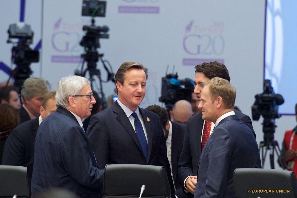 一周要闻综述:油价震荡黄金受捧 G20聚焦货币政策