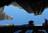 惨淡的2015年后 华尔街上的银行们今年开局不利