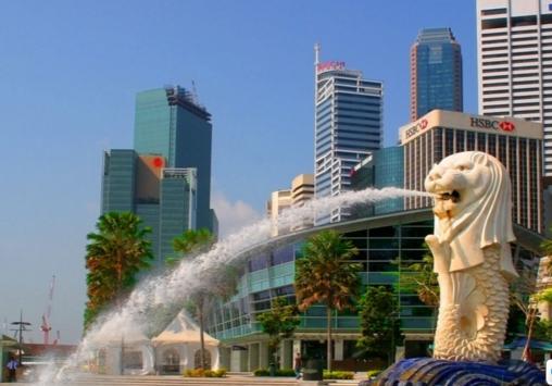新加坡取代香港 成为世界第三大金融中心