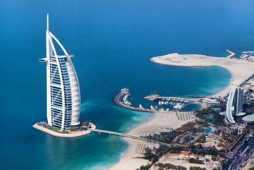 迪拜的乞丐月收入都超40万?你看到的只是冰山一角