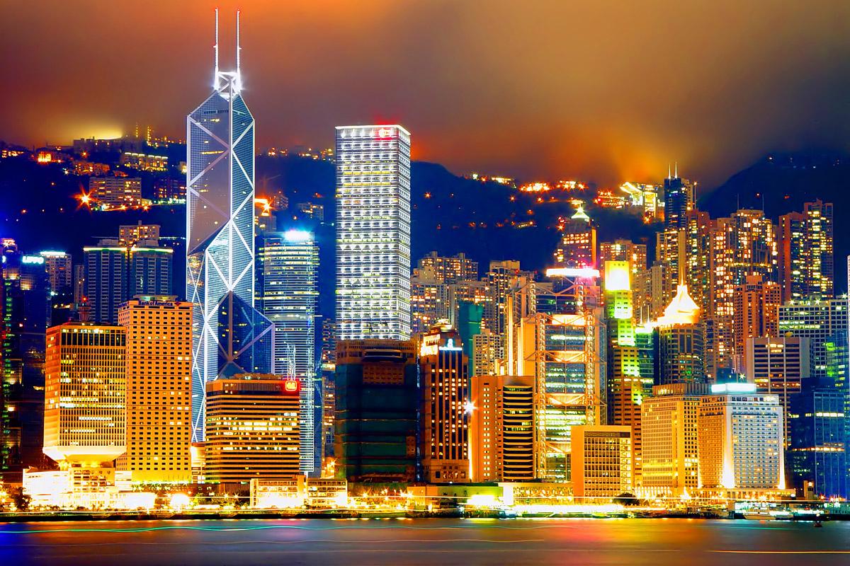 香港将往何处去?一个香港中产之家的一家之言
