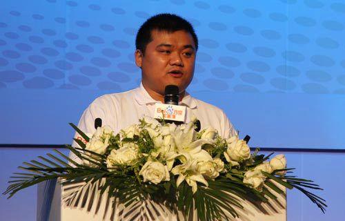 百度副总裁王湛因损害公司利益被开除