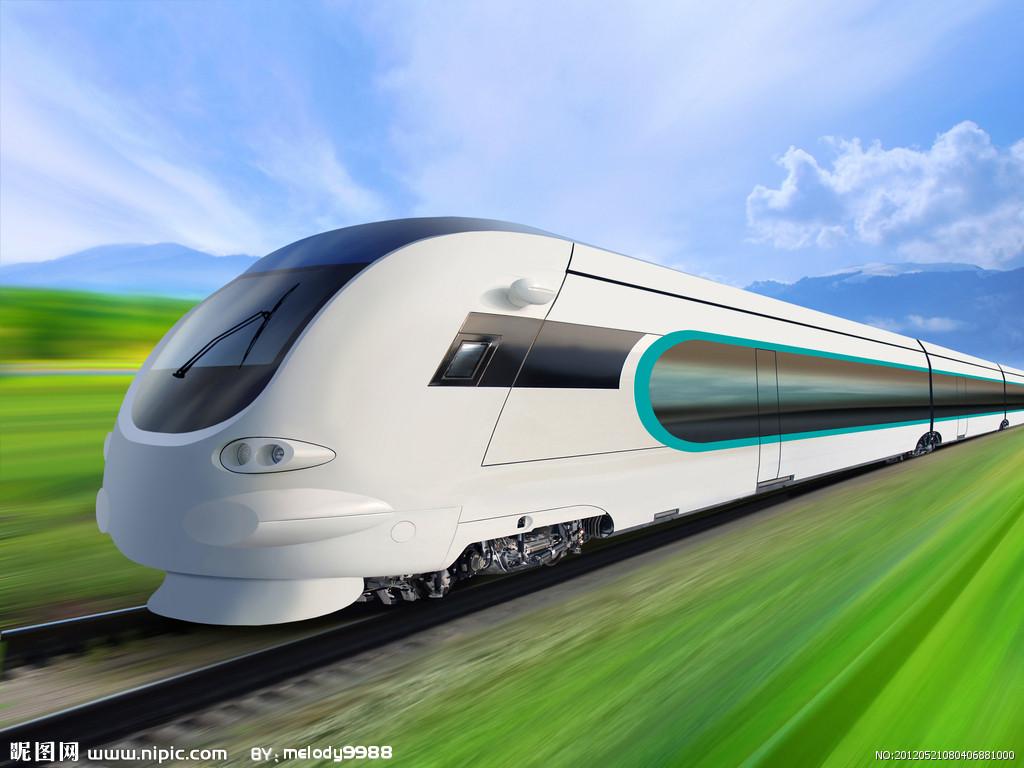 美国终止与中方合作高铁项目 中铁总称将捍卫权益