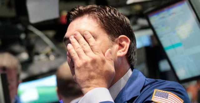 高盛调门彻底转向悲观:为全球股市大跌做准备