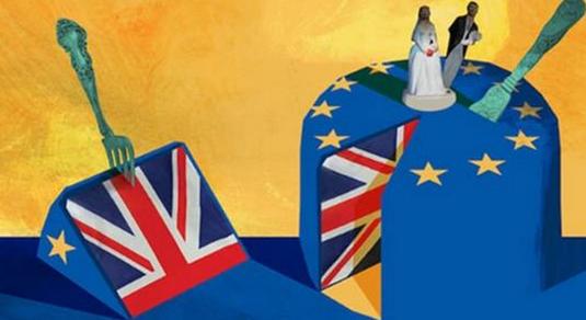 脱欧公投双满月 英国经济已过风险期?