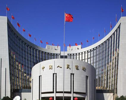 中国8月新增贷款9487亿元 M2同比增11.4%