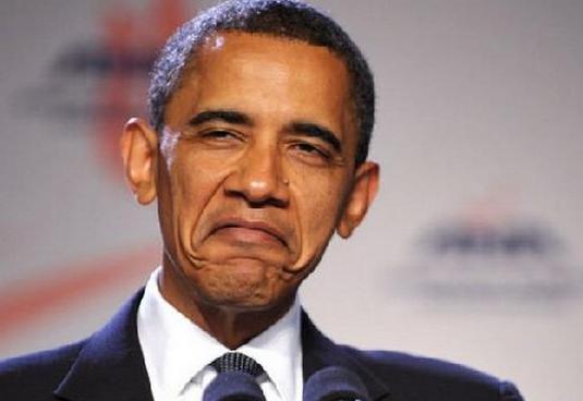 奥巴马开启吐槽模式:特朗普不配做总统