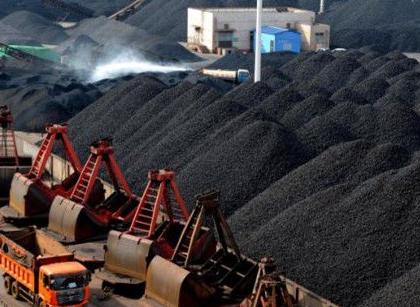 疯狂的煤炭:国际焦煤价格三个月暴涨70% 创逾两年新高