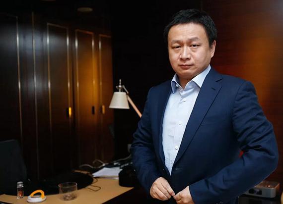 清华研究生创A股史上最贵离婚 妻子分走75亿市值(图)