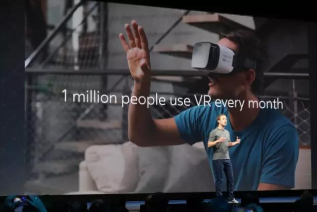 深度 | 这一年,VR的沉浮与技术神话