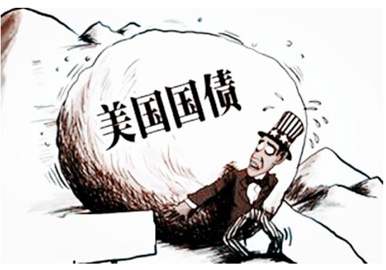 中国8月减持美债337亿美元 持债规模降至近四年来新低
