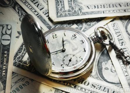 美指再创14年新高 欧元兑美元为2003年以来最低