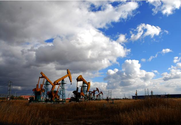 大庆胜利油田去年减产 国内石油对外依存度或65%