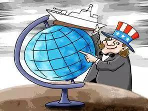 奥巴马卸任前发飙:航母全撤回 逼宫川普