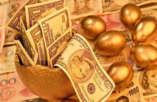 中国狂抛美债近两千亿美元背后:买日债囤黄金稳汇率