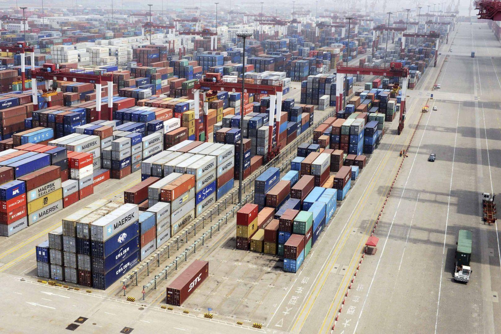 2016中国失去头号货物贸易国地位 与汇率波动有关
