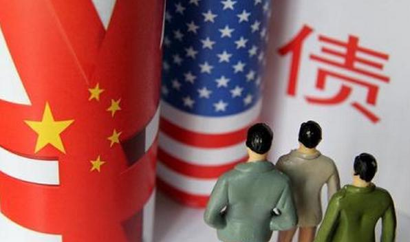 2016年中国抛售1880亿美元美债 减持规模创新高