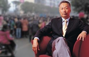 富士康在美建面板厂 苹果生产线却留中国