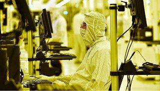 英特尔、富士康纷纷转向美国 这家芯片商却准备在中国投资100亿美元