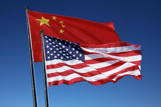 美国正考虑新策略 避免给中国贴上汇率操纵国标签