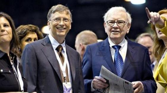 福布斯:中国新亿万富翁人数全球第1 盖茨18次登顶