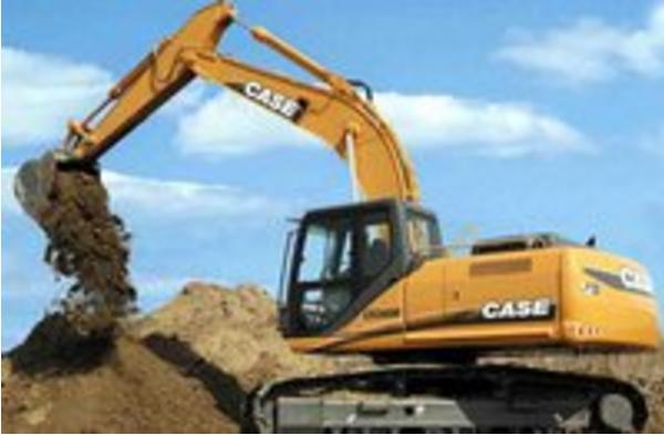 2月国内挖掘机销量大增298% 创历史单月新高!