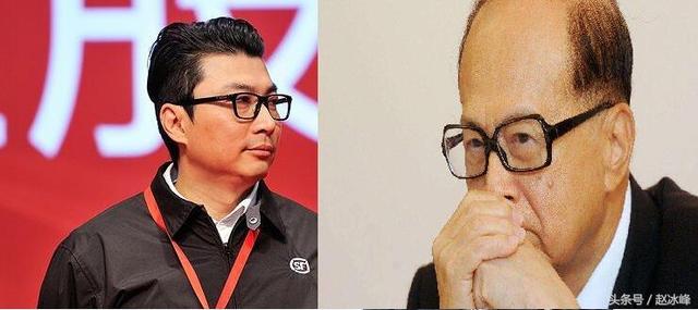 3月香港首富姓王不姓李:王卫超过李嘉诚