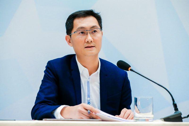 """中国硅谷之争:马化腾为深圳站台 雷军""""骑墙"""""""