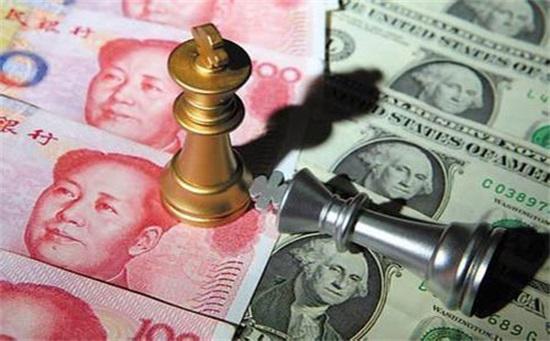 专家:中美汇率偏差因美元升值而非人民币被低估